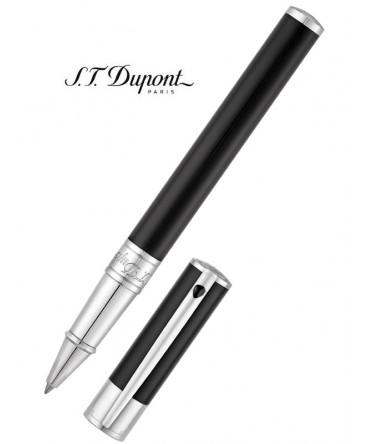 Stylo-Roller-St-Dupont-D-Initial-Laque-Noire-262200