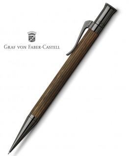Porte-Mine Graf Von Faber Castell Classique Bois de Macassar 135536