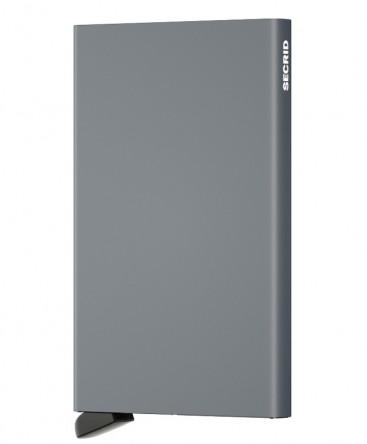 Porte-cartes Secrid Cardprotector Titanium C-Titanium