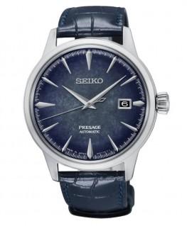 Montre Seiko PRESAGE Automatique Edition Limitée SRPC01J1