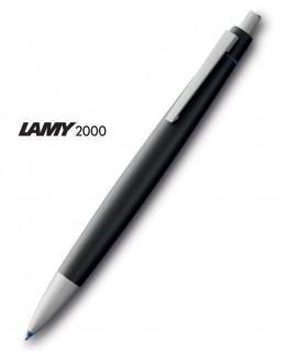 Stylo-Bille-Lamy-2000-4-Couleurs-Mod.401-Réf.1301446