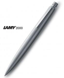 Stylo Porte-Mine-Lamy-2000-Métal-Brossé-0.7-Mod.102-Réf.1324570