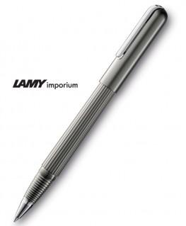 Stylo Roller Lamy Imporium PVD Titane Mod.393
