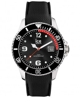 Montre ICE Watch Ice Steel Black