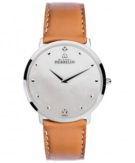Montre Michel Herbelin City Medium Lady 17415/59GO