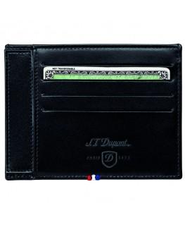 ST Dupont Line D Etui Papiers d'Identité et 4 CC