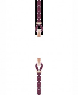 bracelet-montre-interchangeable-sila-dore-rose-nautique-prune-ref_3770010059691