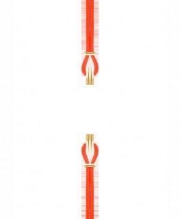 bracelet-montre-interchangeable-sila-dore-neon-corail-ref_3770010059523