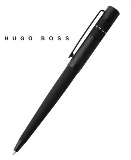 stylo-bille-hugo-boss-ribbon-black-ref_HSR9064A