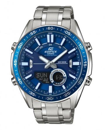 montre-casio-edifice-acier-fond-bleu-ref_EFV-C100D-2AVEF