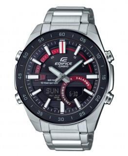 Montre Casio Edifice Acier ERA-120DB-1AVEF