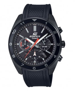 Montre Casio Edifice Noir EFV-590PB-1AVUEF
