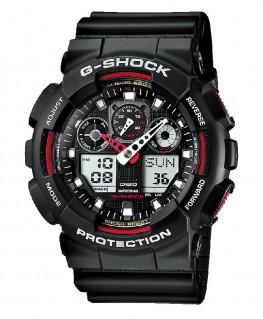 montre-casio-g-shock-noire-et-rouge-ref_GA-100-1A4ER