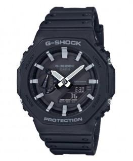 Montre Casio G-Shock Noire GA-2100-1AER