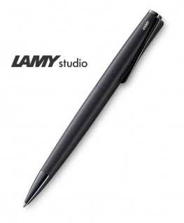 Stylo Bille Lamy Studio LX All Black