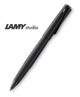 Stylo Roller Lamy Studio LX All Black