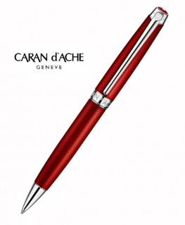 stylo-bille-caran-dache-leman-rouge-carmin-ref_4789.580