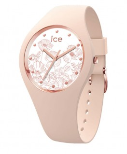 Montre Ice Watch Ice Flower Spring Nude