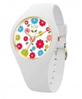 Montre Ice Watch Ice Flower Flower Power