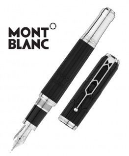Stylo Plume Montblanc Edition Limitée Victor Hugo
