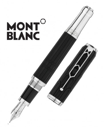 stylo-plume-montblanc-edition-limitee-hommage-victor-hugo- ref_125509