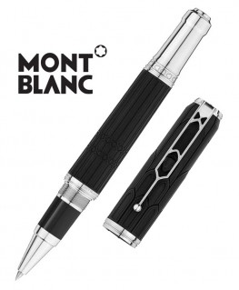stylo-roller-montblanc-edition-limitee-hommage-victor-hugo- ref_125511