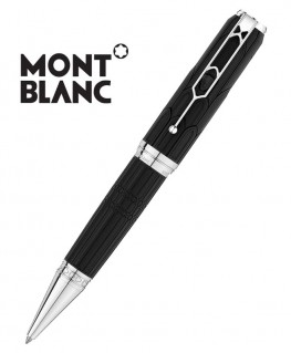 stylo-bille-montblanc-edition-limitee-hommage-victor-hugo- ref_125512