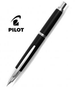 Stylo Plume Pilot Capless Décimo Noir