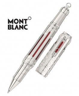 stylo-roller-montblanc-edition-limitee-1831-hommage-victor-hugo- ref_125498
