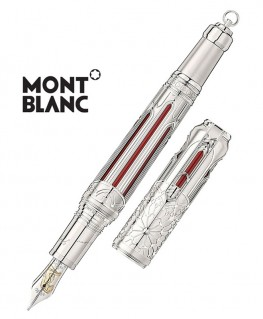 Stylo Plume Montblanc Edition Limitée Victor Hugo 1831