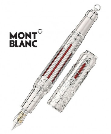 stylo-plume-montblanc-edition-limitee-1831-hommage-victor-hugo- ref_125497