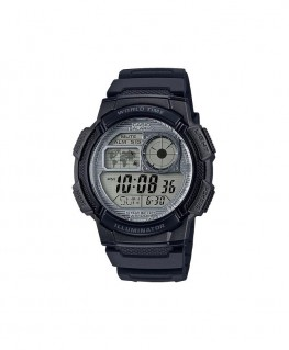 Montre Casio Collection World Time AE-1000W-7AVEF