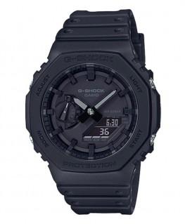 Montre Casio G-Shock Noire GA-2100-1A1ER