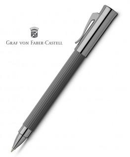 stylo-roller-graf-von-faber-castell-tamitio-gris-pierre-ref_141598