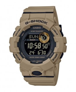 Montre Casio G-Shock Bluetooth Sable GBD-800UC-5ER