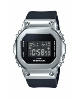 Montre Casio G-Shock Digitale Acier GM-S5600-1ER
