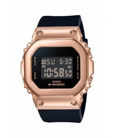 montre-casio-g-shock-digitale-dore-rose-ref_GM-S5600PG-1ER