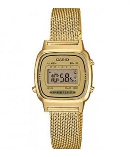 montre-casio-vintage-acier-bracelet-milanais-ref_LA670WEMY-9EF