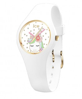 Montre ICE Watch ICE Fantasia Unicorn White XS