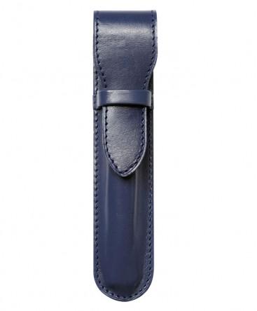 etui-stylo-mignon-1-place-veau-boboli-bleu-nuit-ref_990362M