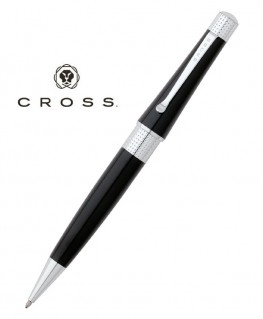 Stylo Bille Cross Beverly Noir