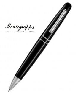 Stylo Bille Montegrappa Elmo 01 Black