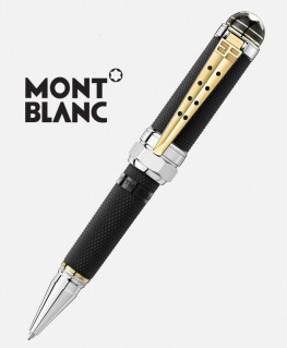 stylo-bille-montblanc-edition-limitee-hommage-elvis-presley-ref_125506