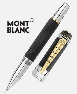 Stylo Roller Montblanc Great Characters Elvis Presley Special Edition