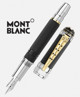 stylo-plume-montblanc-edition-limitee-hommage-elvis-presley-ref_125504