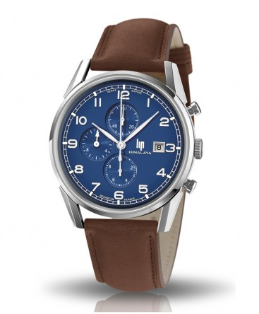 montre-lip-himalaya-40mm-chronographe-ref-671599