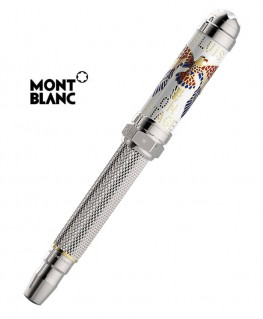 stylo-roller-montblanc-edition-limitee-hommage-elvis-presley-ref_125508