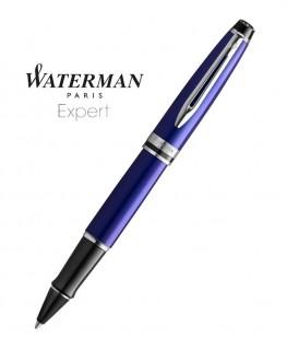 Stylo Roller Waterman Expert Bleu Mystèrieux CT