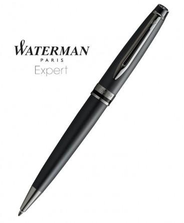 stylo-bille-waterman-expert-metallic-black-rt-ref_2119251