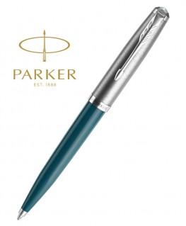 stylo-bille-parker-51-blue-teal-ct-ref_2123508